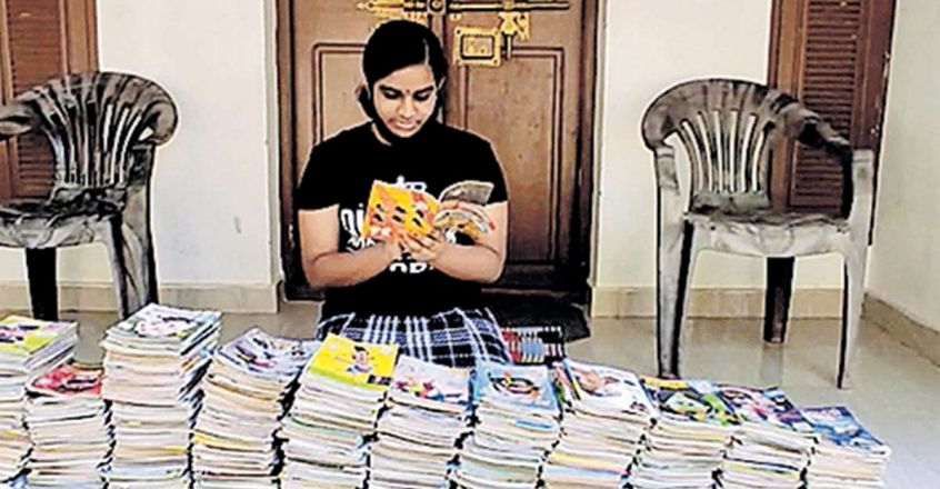 krishnendu-sold-out-her-child-magazine-collection-for-charity