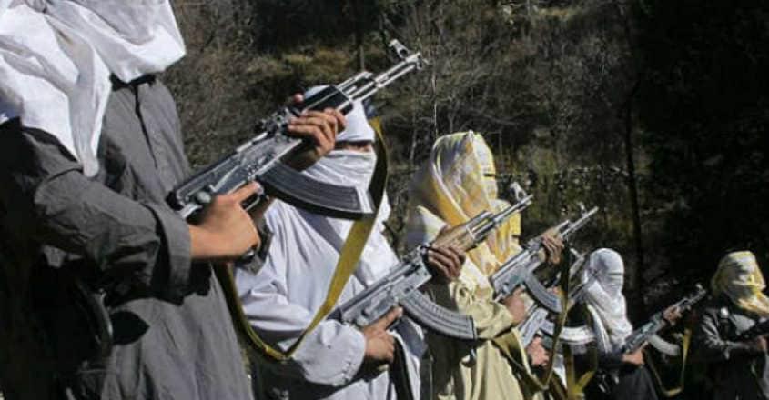 unknown-gunmen