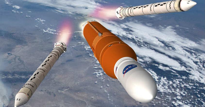 nasa-rocket-
