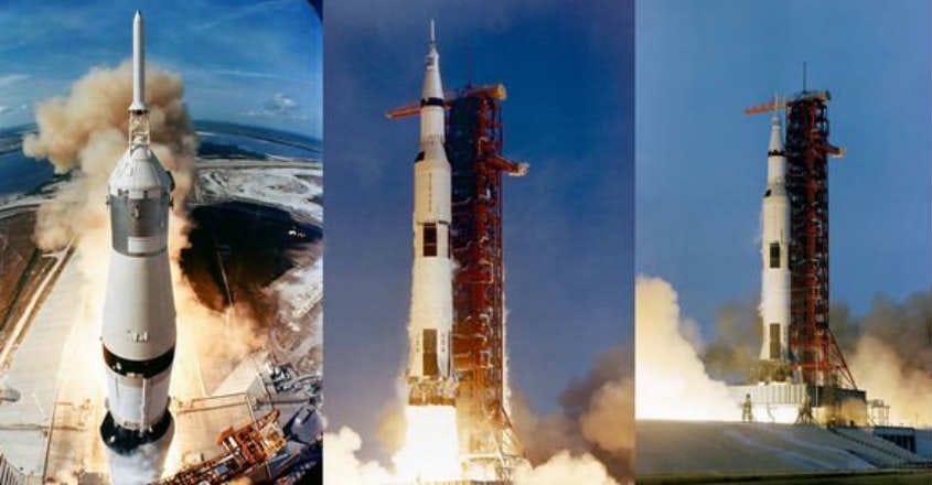NASA-Moon-landing