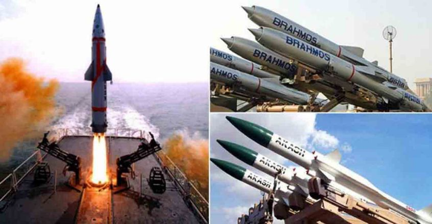 indian-missile