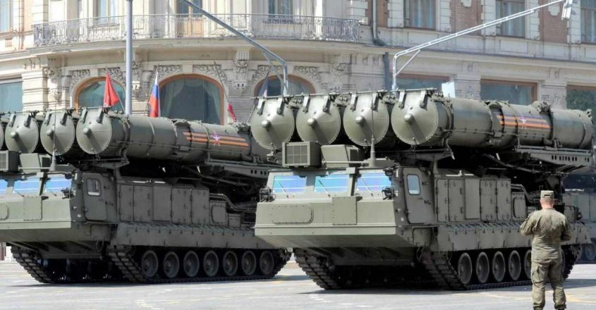 russian-missile