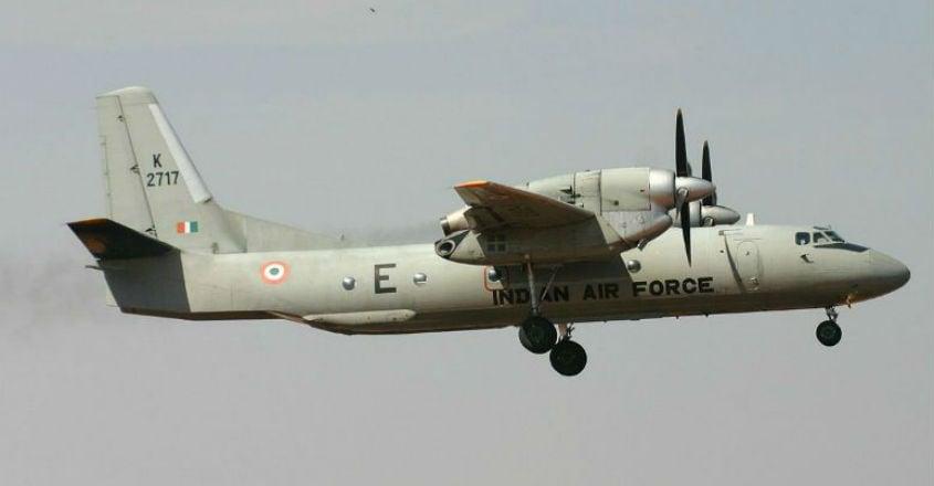 Antonov-An32