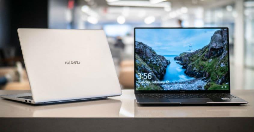 huawei-laptop