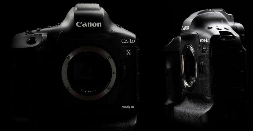 Canon-EOS-1DX-Mark-III