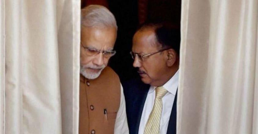 Narendra-Modi-Ajit-Doval