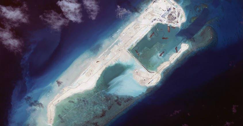 china-island