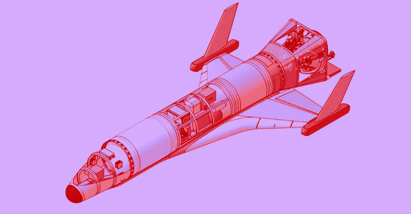 russia-uncrewe-hypersonic-drone-spacecraft