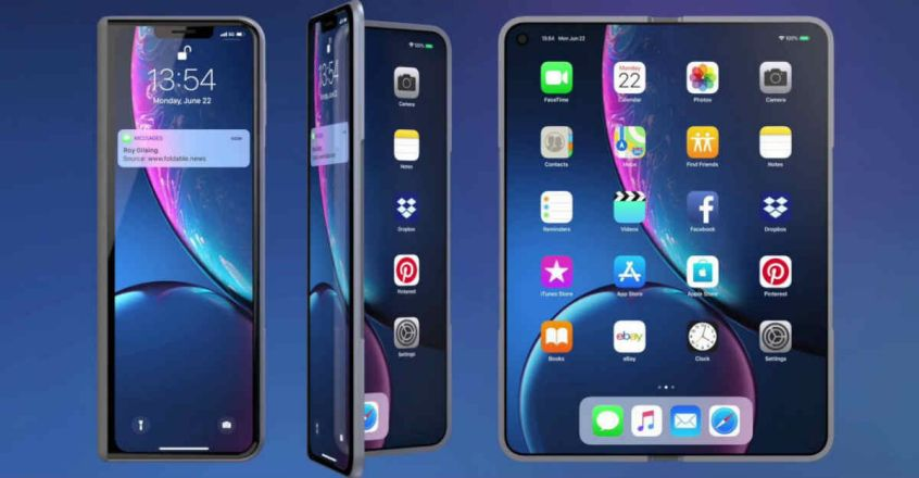iphone-foldable