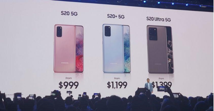 s20-price