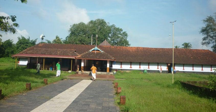Panniyur-Sri-Varahamurthy-Temple