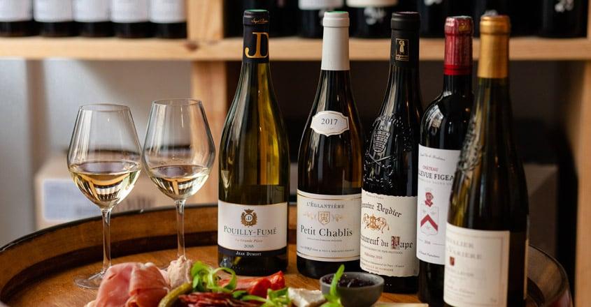 Chablis-Wine
