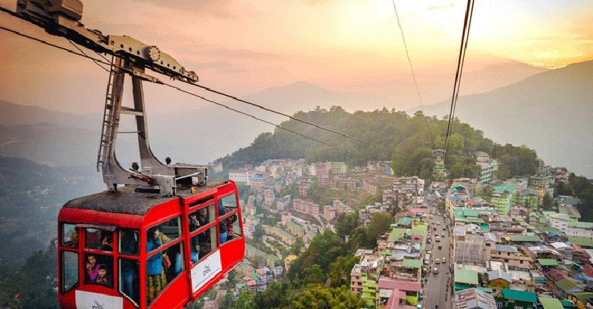 Gangtok-trip