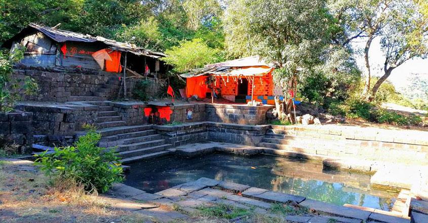 Harihar-fort-trip