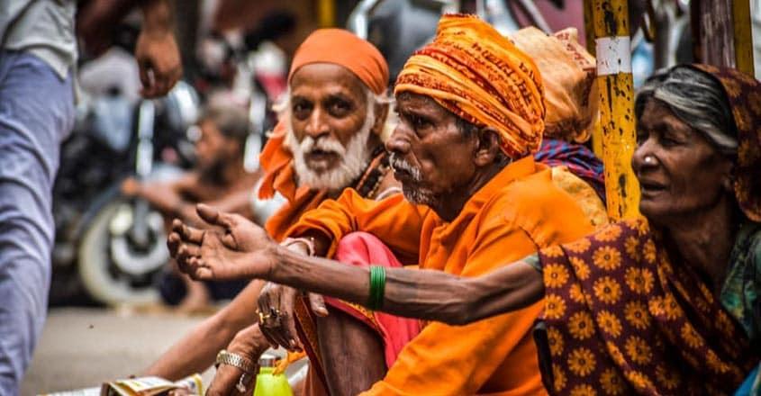 Varanasi-Travel