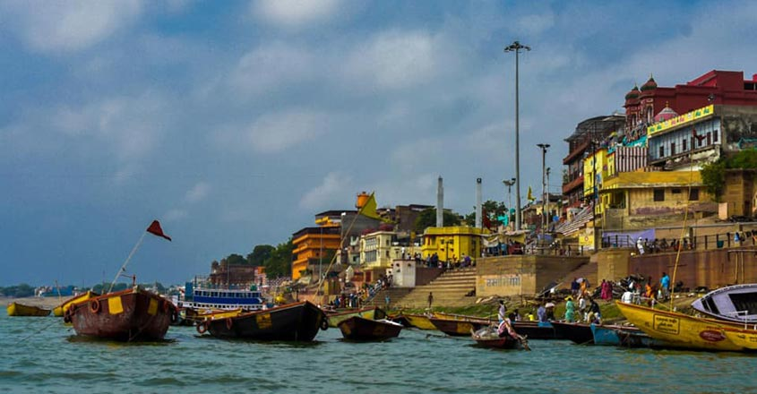 Varanasi-Travel1