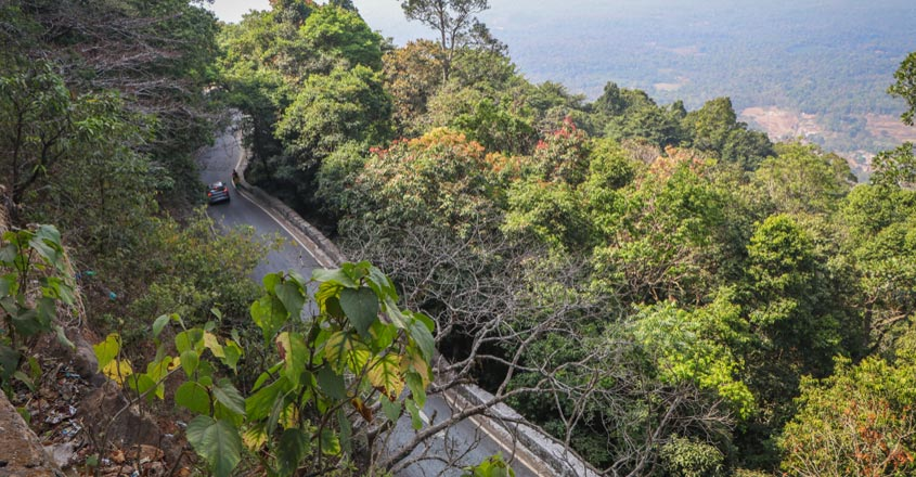 Agumbe-travel