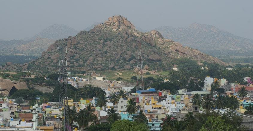 madhuragiri