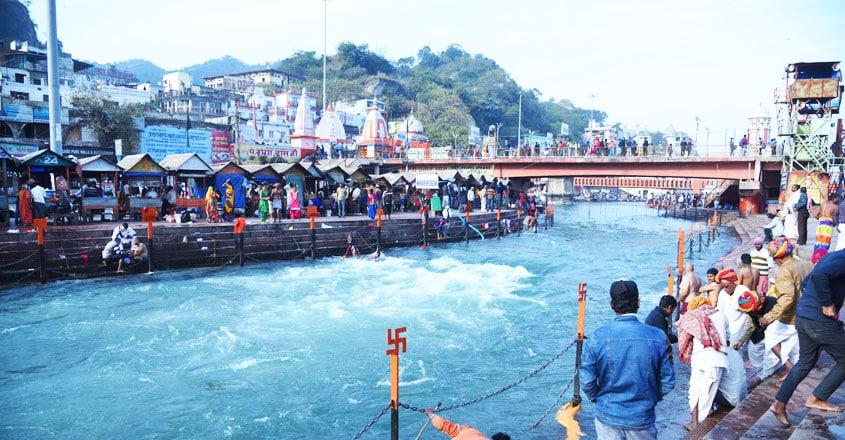 Haridwar--Rishikesh-Trip4