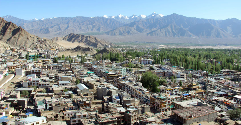 himalayan-Leh-city