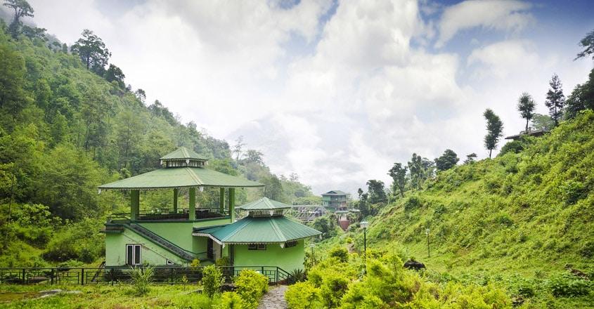 sikkim-Kaluk