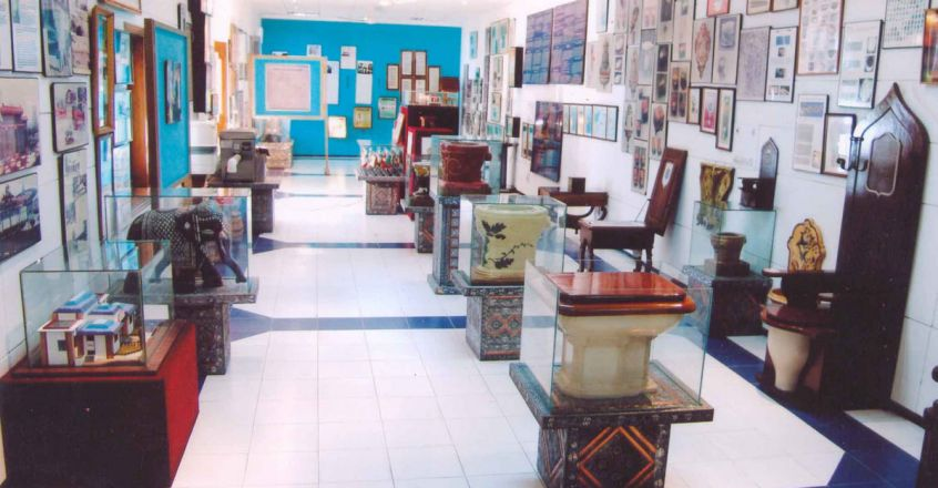 Sulabh-International-Museum-Of-Toilets