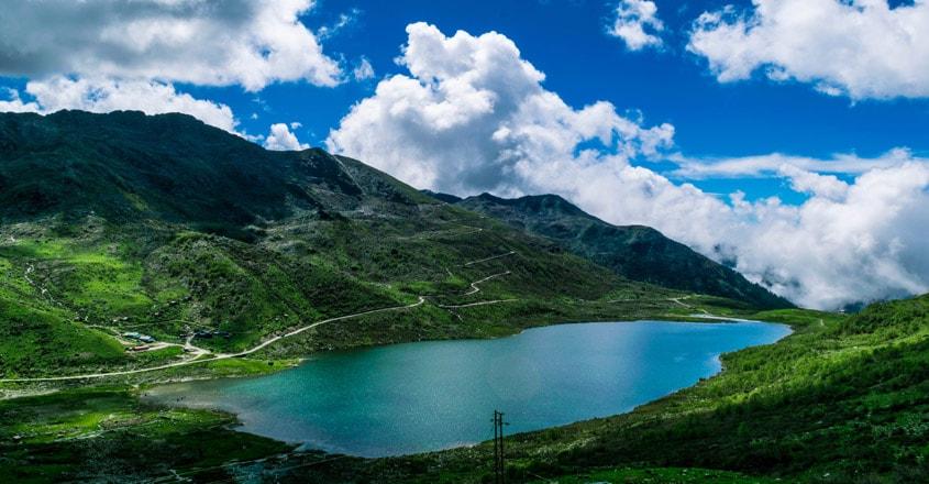 Kupup-Lake-sikkim