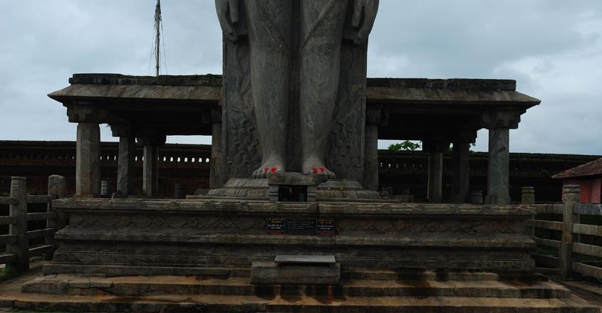 Gomateshwara-Statue2