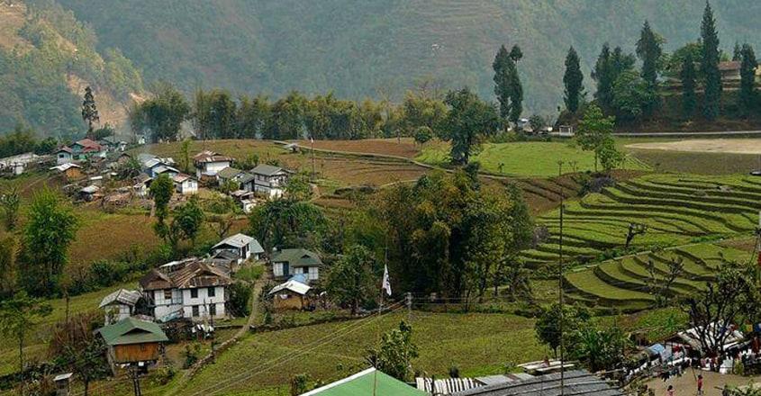 Darap-Sikkim