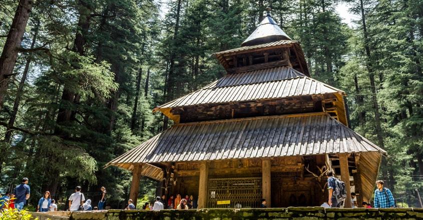 Hadimba-Devi-Temple