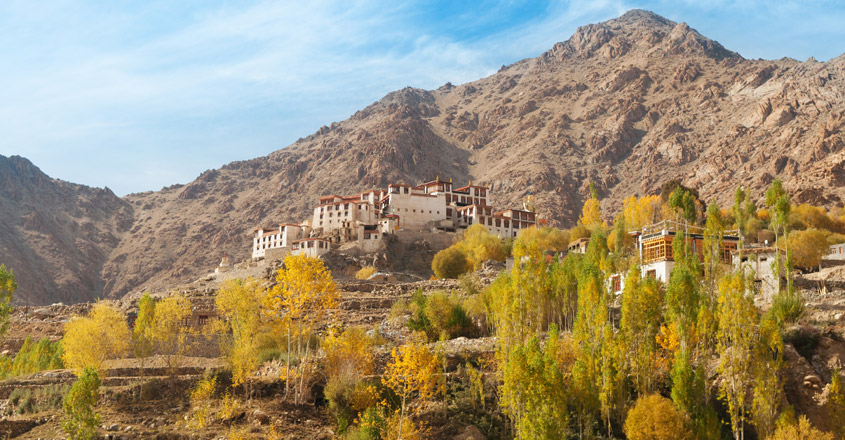 Alchi-in-Ladakh