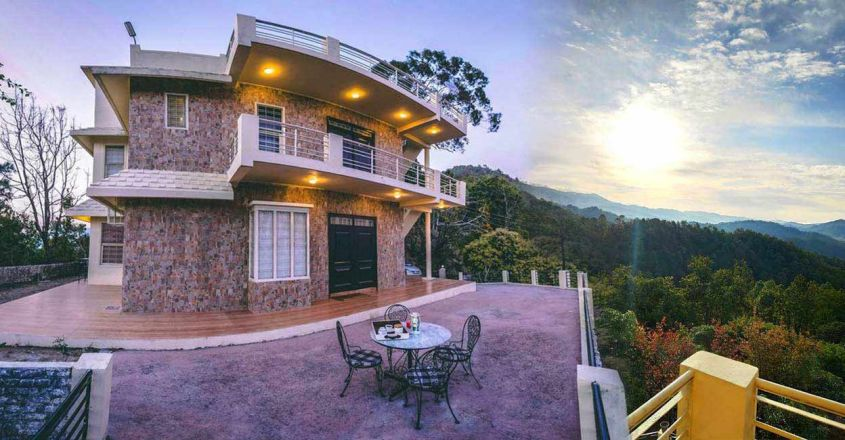 Seclude-Homestay