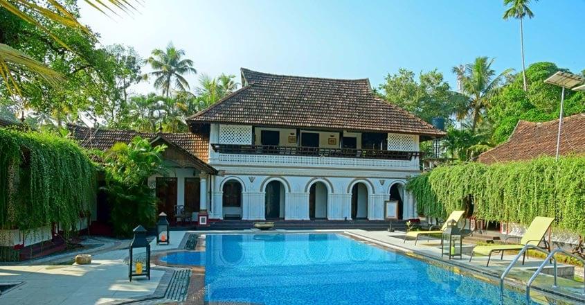 kumarakom-heritage-home