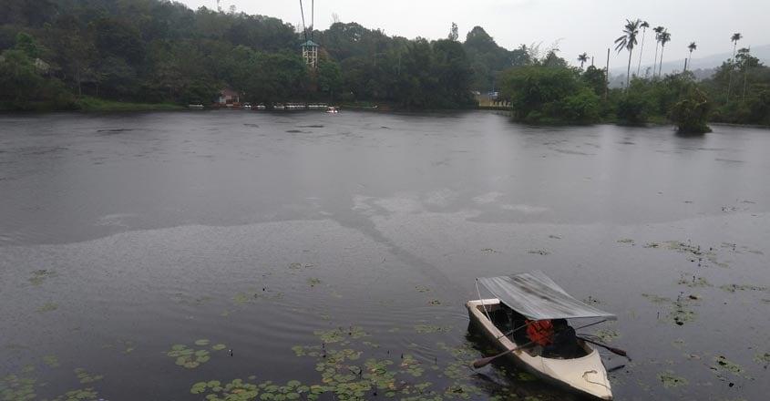 Karlad-Lake-Wayanad