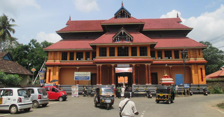 Chengannur-Mahadeva-Temple