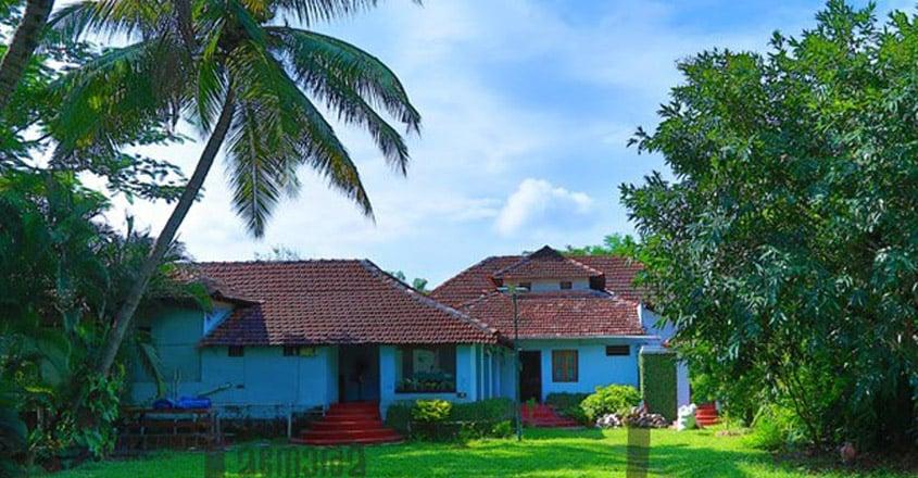 kandath-tharavad-homestay