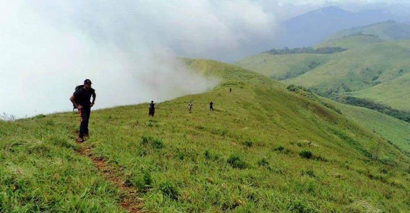1Brahmagiri-trek-Kerala-Thirunelli-pic