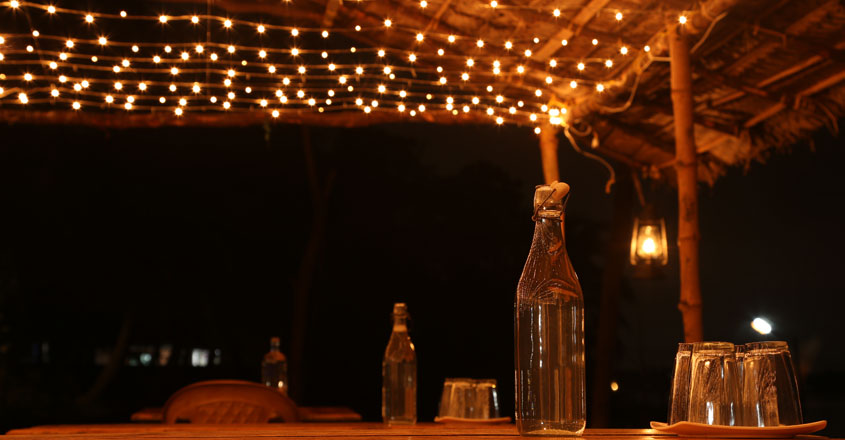 Kayaloram-Restaurant,-Kumbalangi