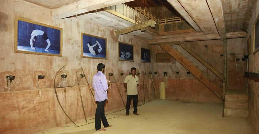 charitra-malika-gallery