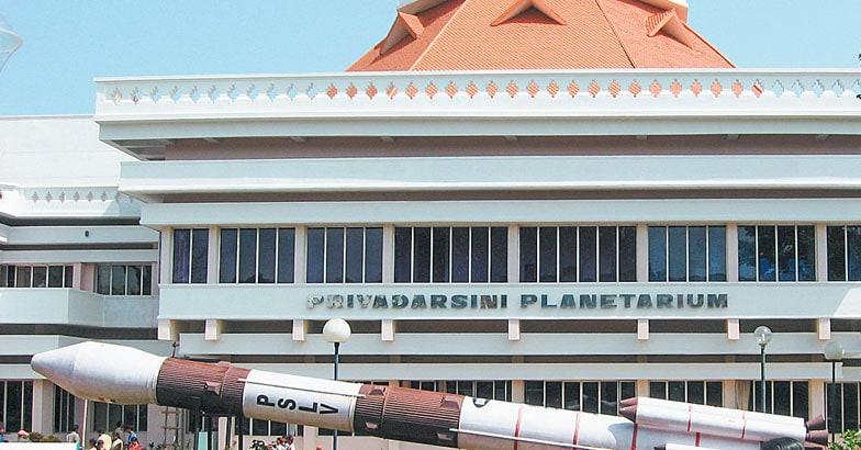 priyadarshini-planitorium