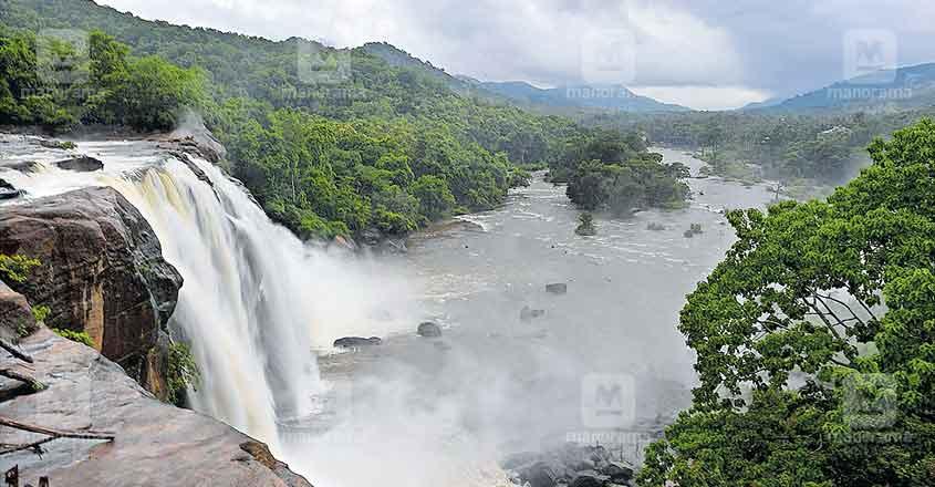 thrissur-waterfalls