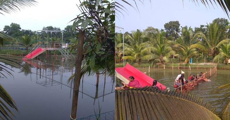 aqua-tourism