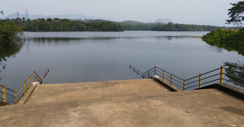Malankara-Dam5