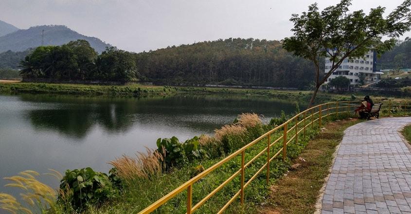 Malankara-Dam6
