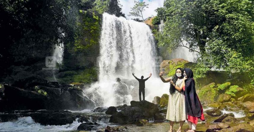 idukki-waterfall