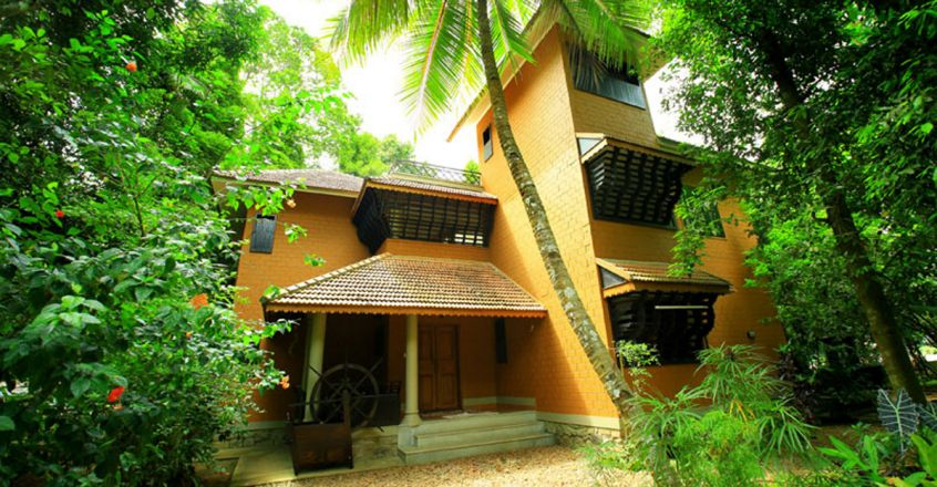 Image From Malakkarethu House Official Site