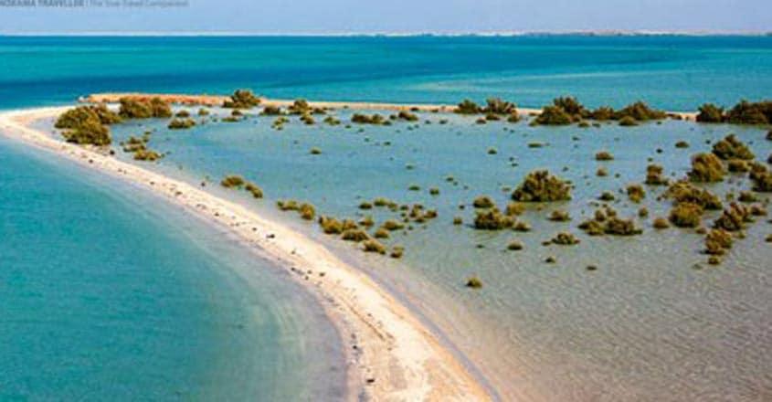 Farasan-Island