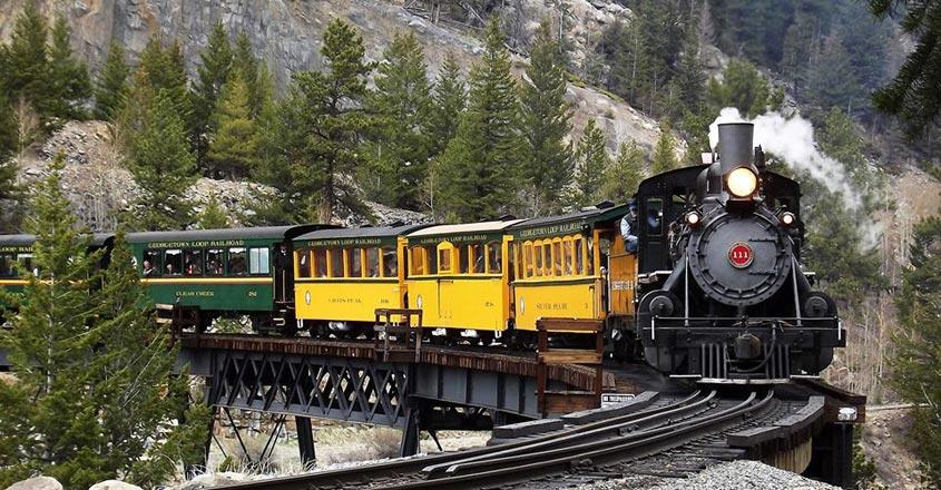 Georgetown-Loop-Railroad