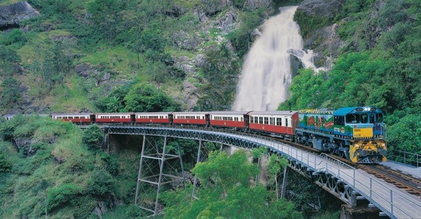 Kuranda-Scenic-Railway1