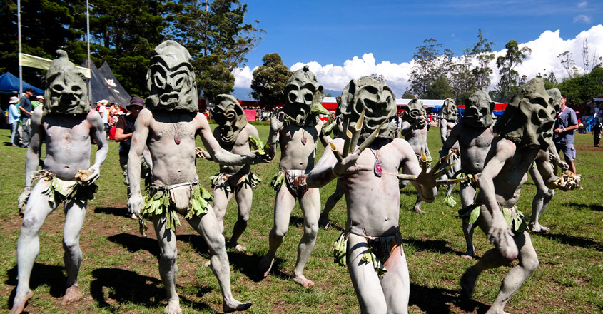 asaro-tribe